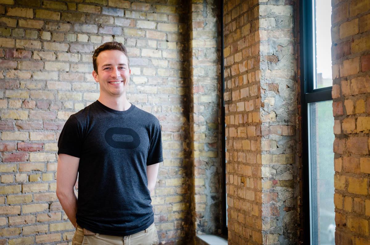 Photo of Nic VanMeerten