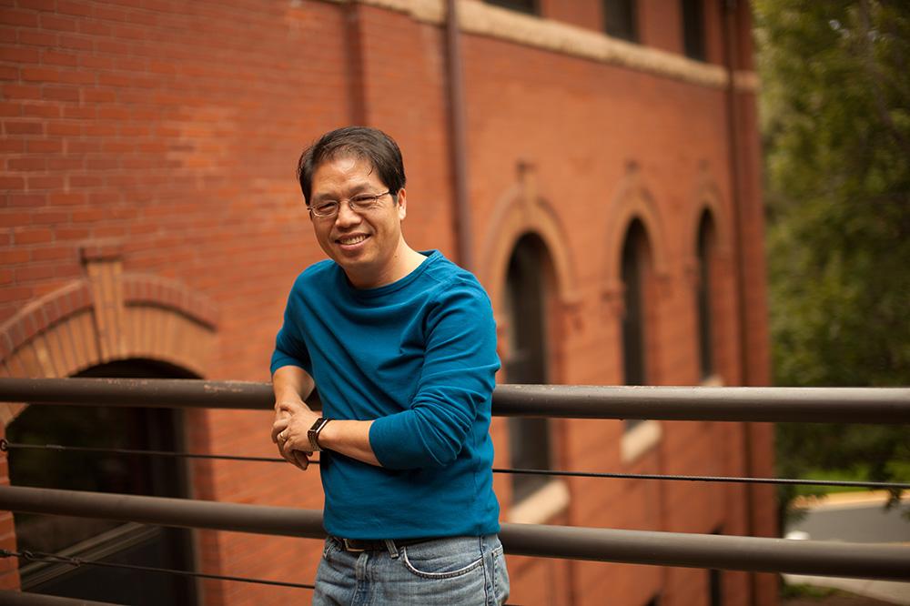 Zha Blong Xiong
