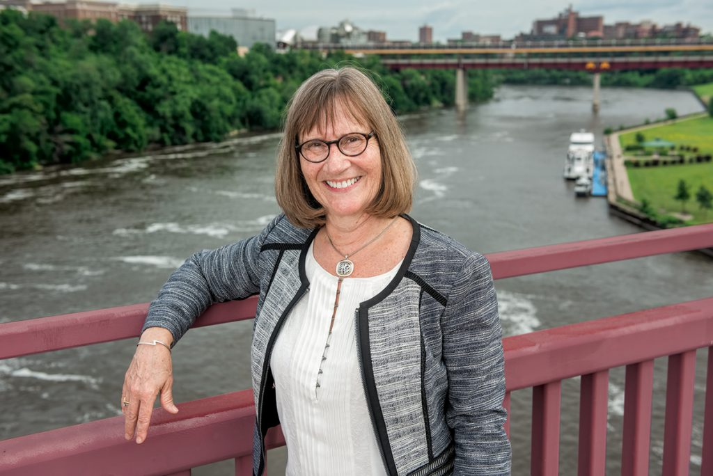 Brenda Hartman