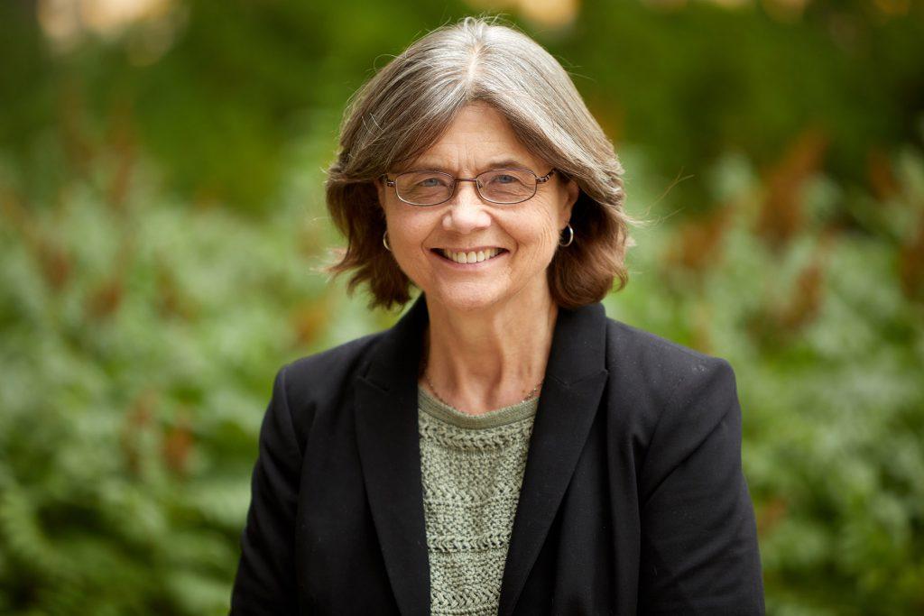 Jeanne Higbee
