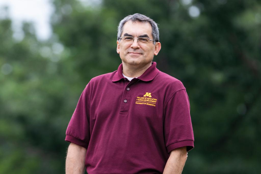 Dean Michael C. Rodriguez