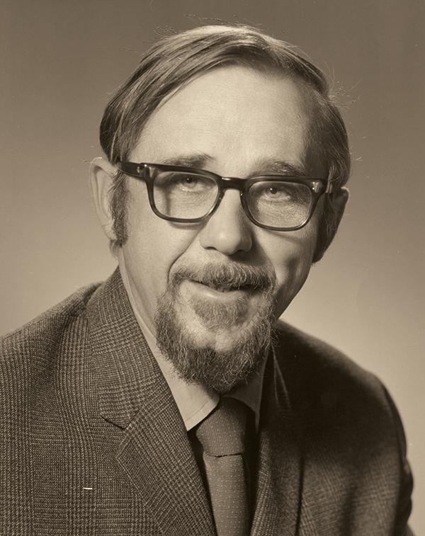 Dean William Gardner